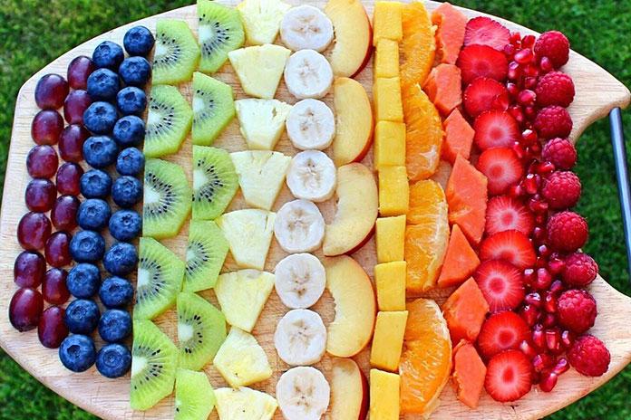 Zacznij się zdrowo odżywiać - przepisy na każdą kieszeń