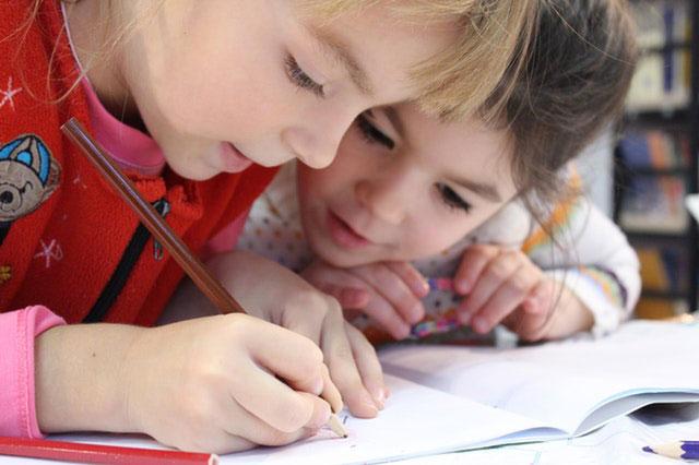 Rozwijaj umiejętności i zainteresowania dziecka