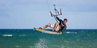 Kitesurfing - sport, który ukształtuje Twój charakter