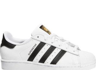Kultowe Superstar marki Adidas