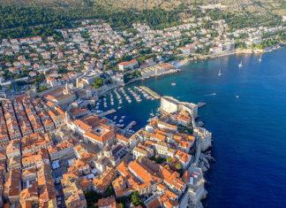 Czarter jachtów Chorwacja – kraj dla żeglarzy