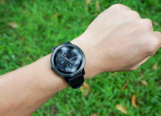 Smartwatch - ważny gadżet wśród osób, które lubią bieganie