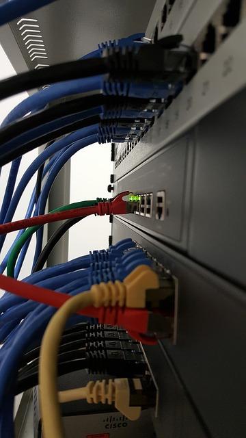 jak połączyć się z routerem