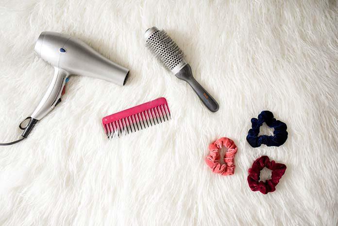 Wszystko co musisz wiedzieć o szczotkach do włosów