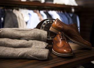 Markowe buty z Polski
