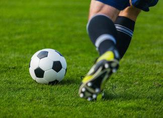 Piłka nożna – ulubiony sport młodzieży