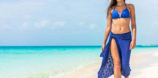 Plażowe okrycia, czyli modnie i wygodnie na plaży
