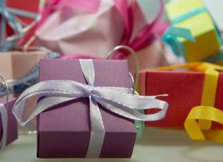 Co kupić na prezent?