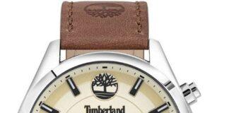 zegarek Timberland