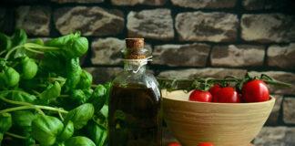 Olej roślinny – jakie odmiany są warte uwagi