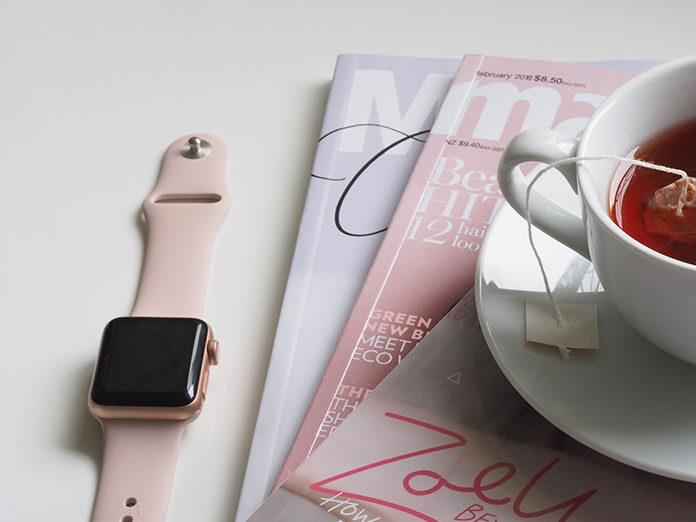 Niezwykłe zegarki dla niezwykłych kobiet