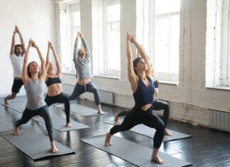 Joga dla początkujących – jak praktykować jogę