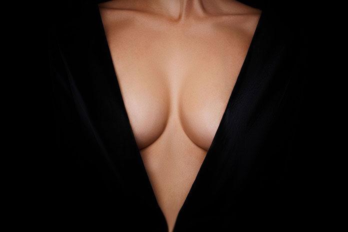 Wczesne wykrywanie raka piersi