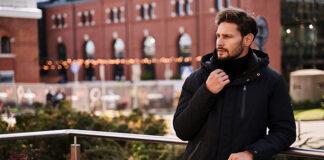 Odzież męska - niezbędne elementy na zimę 2020/2021