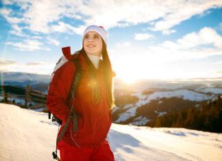 Jak wybrać idealną kurtkę na zimę