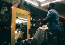 fryzjer w Poznaniu