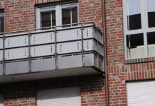 Dobrej jakości osłony balkonowe