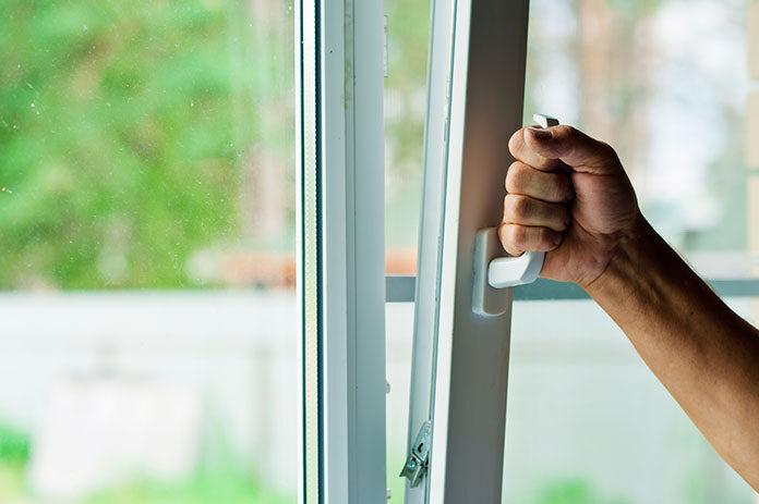Oszczędność energii a okna